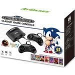 Game Consoles Deals AtGames Sega Mega Drive Classic Game Console