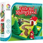 Childrens Board Games - Tile Placement Smart Games Little Red Riding Hood