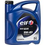 Motor oil price comparison Elf Evolution 900 SXR 5W-40 5L Motor Oil