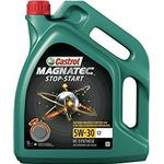 Motor oil Motor oil price comparison Castrol Magnatec Stop/Start 5W-30 C2 5L Motor Oil