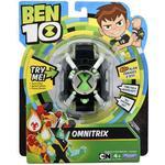 Playmates Toys Ben 10 Omnitrix