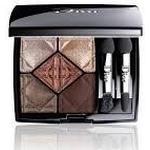 Eyeshadow Christian Dior 5 Couleurs Designer Eyeshadow #677 Hypnotize
