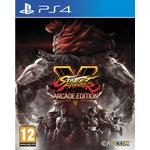 Compilation PlayStation 4 Games price comparison Street Fighter V: Arcade Edition
