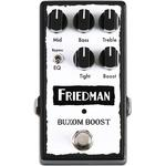 Effect Units for Musical Instruments Friedman Buxom Boost