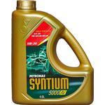 Motor oil price comparison Petronas Syntium 5000 AV 5W-30 4L Motor Oil