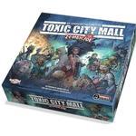 Miniatures Games Cool Mini Or Not Zombicide: Toxic City Mall