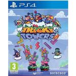 Puzzle PlayStation 4 Games price comparison Tricky Towers