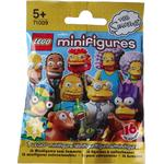 The Simpsons Toys price comparison Lego Minifigures The Simpsons Series 2 71009