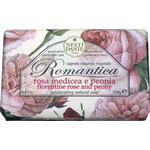 Bar Soap Nesti Dante Romantica Florentine Rose & Peony 250g