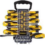Torx Screwdriver Stanley STHT0-70886 Set 49-parts