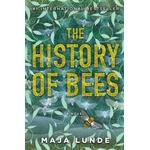The History of Bees (Inbunden, 2017)