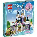Lego Disney Princess Lego Disney Princess price comparison Lego Disney Princess Cinderella's Dream Castle 41154