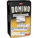 Childrens Board Games Tactic Domino Double 12