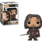 The Lord of the Rings Toys price comparison Funko Pop! Movies Lord of the Rings Aragorn