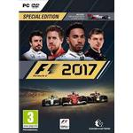 Racing PC Games F1 2017 - Special Edition