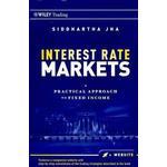 Books price comparison Interest Rate Markets (Inbunden, 2011)