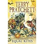 Equal rites Books Equal Rites: (Discworld Novel 3) (Discworld Novels)