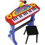 Keyboards Simba My Music World Standing Keyboard