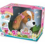 Interactive Pets - Dog IMC TOYS Club Petz Lola