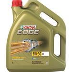 Castrol Edge Titanium FST 5W-30 C3 5L Motor Oil