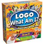 Drumond Park Logo What am I?