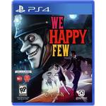 Puzzle PlayStation 4 Games price comparison We Happy Few