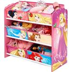 Storage Kid's Room Hello Home Disney Princess Multi Storage Unit