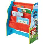 Bookcases Kid's Room Hello Home Paw Patrol Sling Bookcase