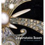Jewelry art Books imperishable beauty art nouveau jewelry