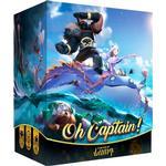 Party Games - Finance Ludonaute Oh Captain!