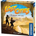 Family Board Games Kosmos Lost Cities