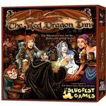 Party Games - Fantasy Slugfest games The Red Dragon Inn