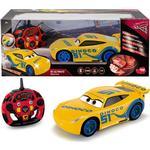 Sports Car RC Toys Dickie Toys RC Cars 3 Ultimate Cruz Ramirez RTR 203086006