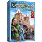Family Board Games Z-Man Games Carcassonne: Winter Edition