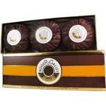 Bath- & Shower Products Roger & Gallet Bois D'orange Soap Coffret 100g 3-pack