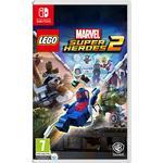 Sandbox RPG Nintendo Switch Games Lego Marvel Super Heroes 2