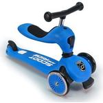 Ride-On Cars Scoot and Ride Highwaykick 1