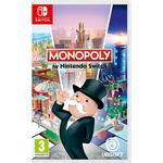 Competitive Nintendo Switch Games Monopoly