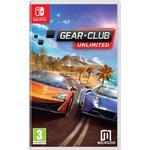 Racing Nintendo Switch Games Gear.Club Unlimited