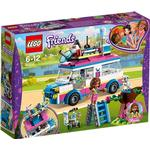 Lego Friends price comparison Lego Friends Olivia's Mission Vehicle 41333