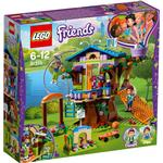 Lego Friends Mia's Tree House 41335