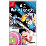 Competitive Nintendo Switch Games Cartoon Network: Battle Crashers