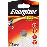 Button Cell Batteries Energizer CR1632