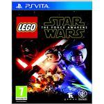 Playstation Vita Games LEGO Star Wars: The Force Awakens