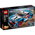 Lego Technic Lego Technic Rally Car 42077