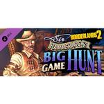 Mac Games Borderlands 2: Sir Hammerlock's Big Game Hunt