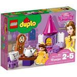 Lego Disney Princess Lego Disney Princess price comparison Lego Duplo Disney Princess Belle´s Tea Party 10877