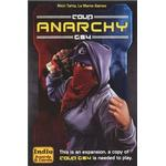 Indie Boards and Cards Coup: Rebellion G54 Anarchy