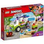 Lego Juniors Lego Juniors Mia's Organic Food Market 10749