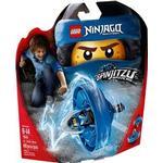 Lego Ninjago Jay Spinjitzu Master 70635